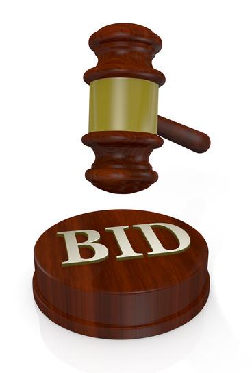 concept of auction