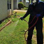 pest control work environment